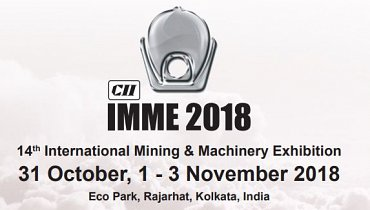 Visit us at IMME 2018, Stand D254