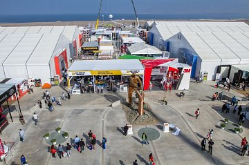 Hewitt Robins to exhibit at Exponor 2019, Stand 582