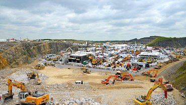 Are you attending Hillhead 2018? If so, join us on Stand C32