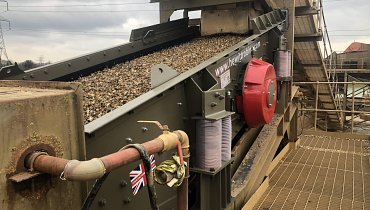 Hewitt Robins carry out another successful installation for Summerleaze