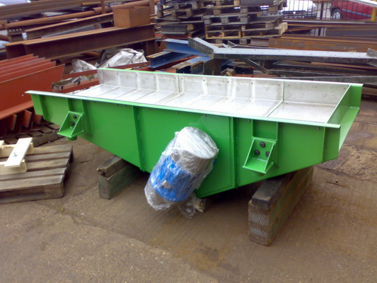 Foundry Feeders from Hewitt Robins International
